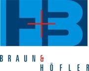 Braun und Höfler
